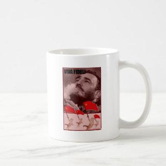 共産主義の子ネコ コーヒーマグカップ