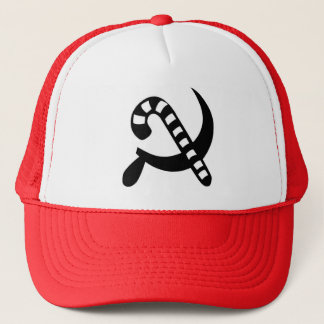 共産主義の杖 キャップ