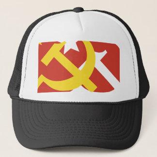 共産主義の記号、共産主義の記号II キャップ