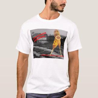 共産主義のCornDogs Tシャツ