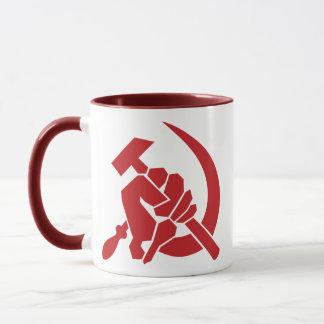 共産主義 マグカップ