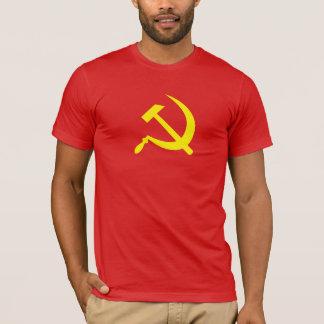 共産主義 Tシャツ