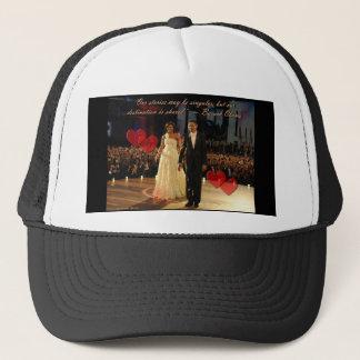 共用行先の帽子 キャップ