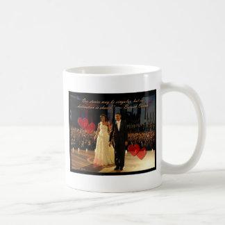 共用行先 コーヒーマグカップ