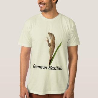 共通のバジリスク Tシャツ