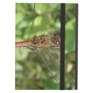 共通のヘビウ科のトンボのiPadの場合 iPad Airケース