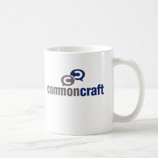 共通の技術のマグ(11oz) コーヒーマグカップ