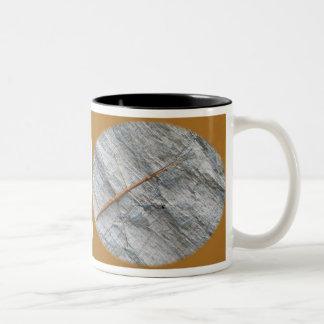 共通の杖(Diapheromeraのfemorata)項目 ツートーンマグカップ