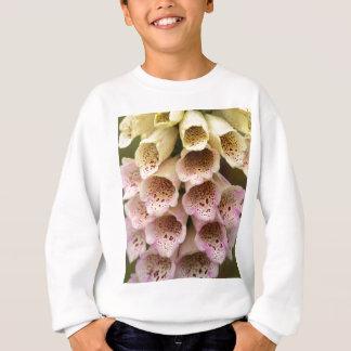 共通のFoxcloveは開花します(ジギタリスのpurpurea) スウェットシャツ