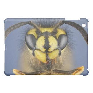 共通スズメバチの頭部 iPad MINI カバー