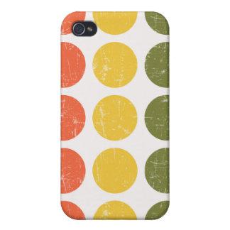 共鳴した明るく栄養価が高いフレンドリー iPhone 4 カバー