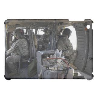 兵士は危険のために見ます iPad MINI CASE