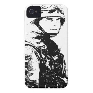 兵士5.0 Case-Mate iPhone 4 ケース
