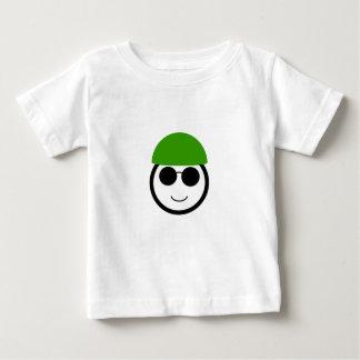 兵士 ベビーTシャツ