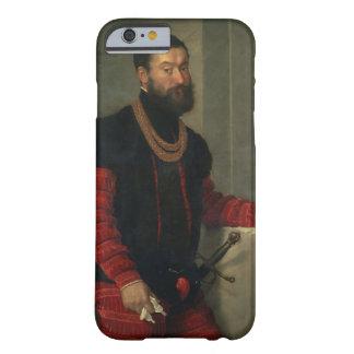 兵士 BARELY THERE iPhone 6 ケース