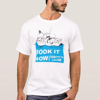 具体的な巡航! Tシャツ