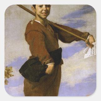 内反足1642年 スクエアシール