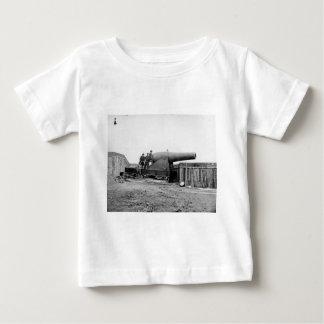 内戦、アレキサンドリア、ヴァージニア1860-1865年 ベビーTシャツ