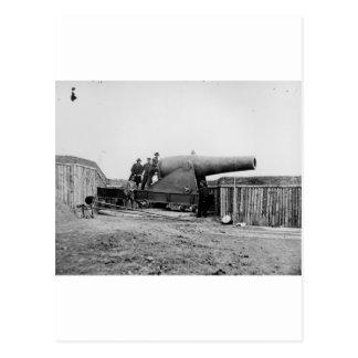 内戦、アレキサンドリア、ヴァージニア1860-1865年 ポストカード