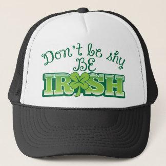 内気がありますアイルランド語があないで下さい! キャップ