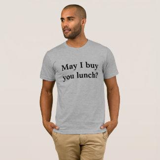 内気な人のTシャツ Tシャツ