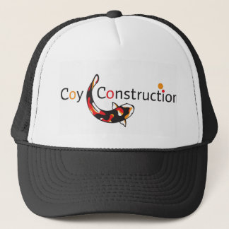 内気な建築の帽子 キャップ