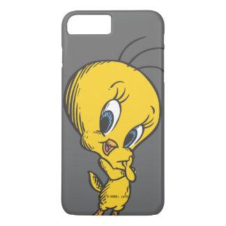 内気なTweety iPhone 8 Plus/7 Plusケース