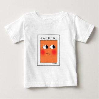 内気 ベビーTシャツ