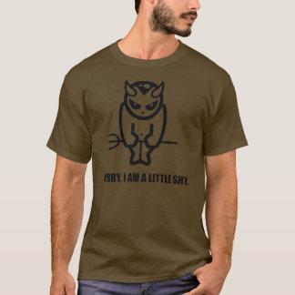 内気 Tシャツ
