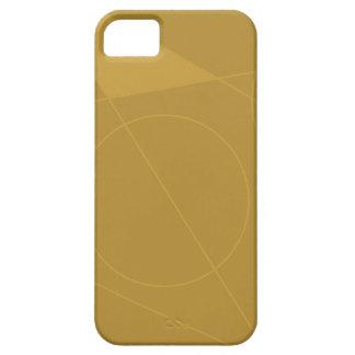 内腔の黄色 iPhone SE/5/5s ケース