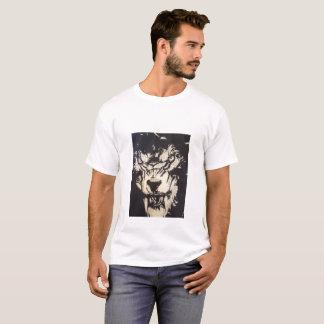 内部の強さ Tシャツ