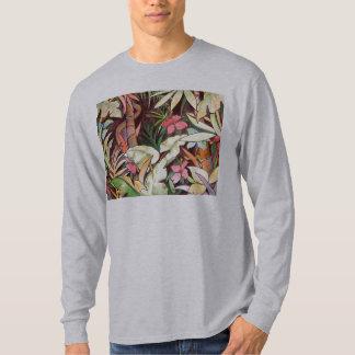 内部の美しい Tシャツ
