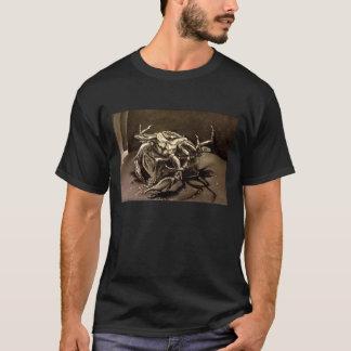 内部の聖所 Tシャツ