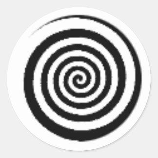 円の当惑 ラウンドシール