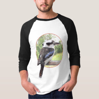 円のKookaburra Tシャツ
