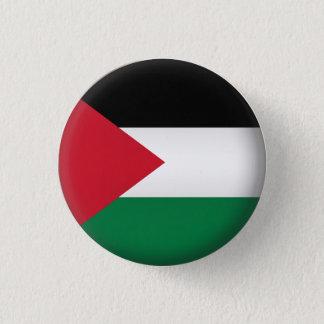 円形のパレスチナ 3.2CM 丸型バッジ