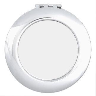 円形の密集した鏡
