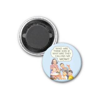 円形の磁石 マグネット