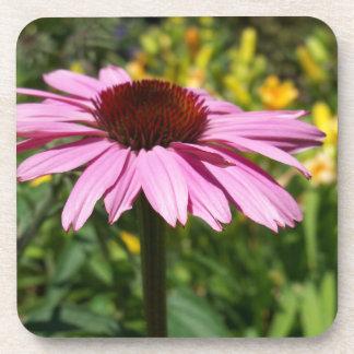 円錐形の花の歓喜 コースター