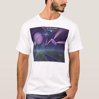 再び訪問されるTau Ceti Tシャツ