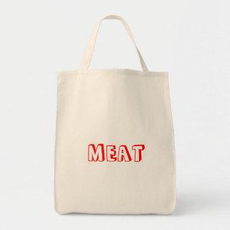再使用可能な胃袋 トートバッグ