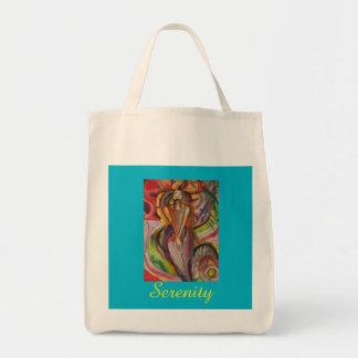 再使用可能な買い物袋 トートバッグ