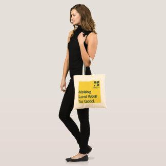 再使用可能な買い物袋/トート、GoodLands トートバッグ