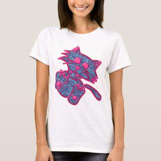 再度その猫 Tシャツ