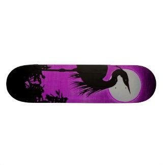 再来鷲 20CM スケートボードデッキ