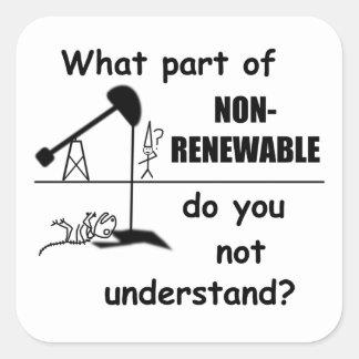 再生可能エネルギーの概念で明白でないか。 スクエアシール