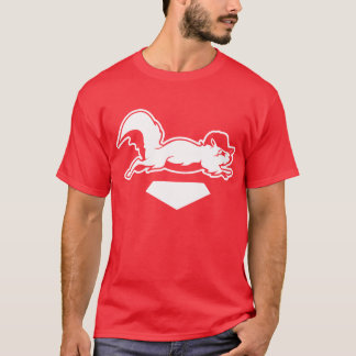 再結集のリス Tシャツ