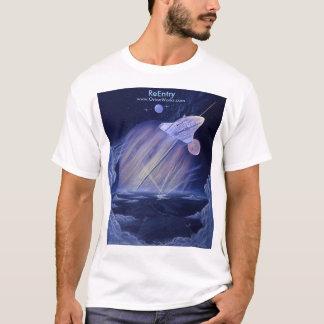 再記入項目 Tシャツ