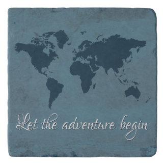 冒険が始まるようにして下さい トリベット