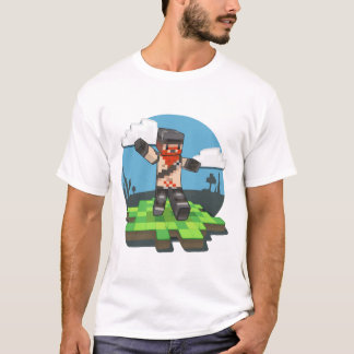 冒険が始まるようにして下さい! Tシャツ